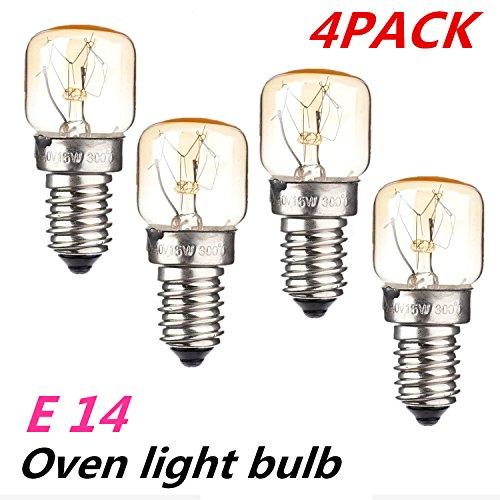 appliance bulb 15w - 4