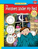 The Monsters under My Bed, Rebecca J. Razo, 1939581370