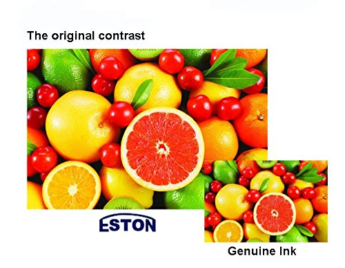 ESTON 1 PACK Printhead Replacement for HP 564 Printhead (5-slot) & 5 PACK (BK PBK C M Y) 564XL High Yield Ink Cartridge by ESTON (Image #3)