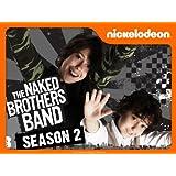 The Naked Brothers Band Season 2
