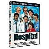 St. Elsewhere- 1st Season (Part One) Mark Tinker, Eric Laneuville, Bruce Paltrow. - Hospital (Temporada 1- Parte 1)- 1982