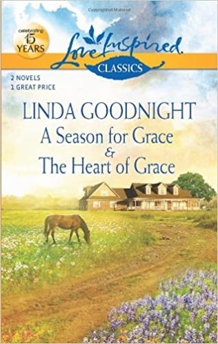 A Season for Grace and The Heart of Grace (Love Inspired