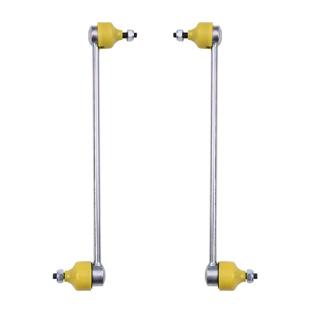 TOHUU Front Sway Stabilizer Bar End Link Pair Left & Right For LaCrosse Terraza Montana Relay