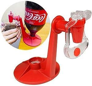 Bottle Tap Dispenser Saver Soda 1pcs Soda Dispenser Bottle own Dispenser Cola Soft Drink Beverage Kitchen Gadgets Drink Machines