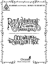 Ray LaMontagne and the Pariah Dogs - God Willin' & The Creek Don't Rise (Guitar Recorded Versions)