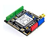 Wifi Shield V2.2 For Arduino (802.11 B/G/N)/Ultra Low Power Con/It Provides The Bridging From TTL Serial Port Communication To IEEE802.11b/G/N Wireless Communication
