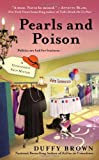 Pearls and Poison, Duffy Brown, 0425252485
