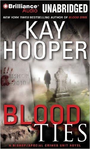 Blood Ties Bishop/Special Crimes Unit: Blood Trilogy: Amazon ...
