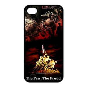 US Marine Corps Iphone 5s Case U.S. Marines Army The Few.The Proud Cases Cover USMC Black at NewOne