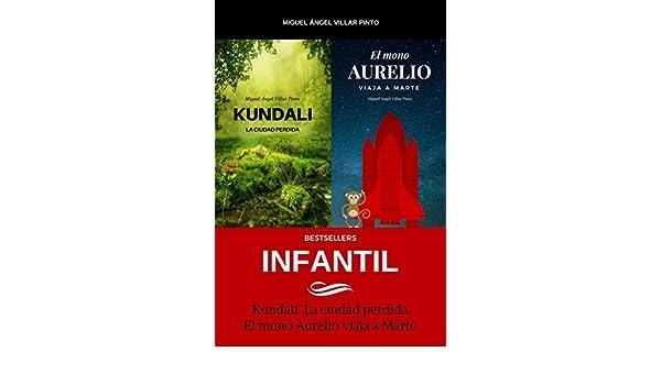 Amazon.com: Bestsellers: Infantil (Spanish Edition) eBook ...