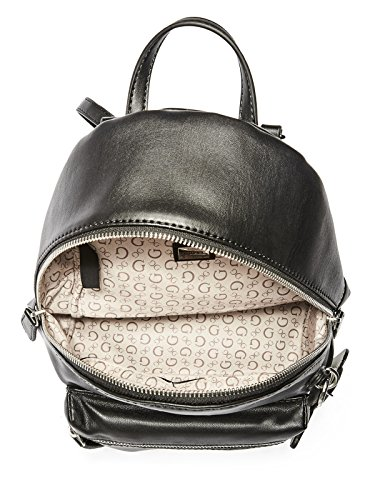 GUESS Factory Women's Zayn Faux-Leather Backpack