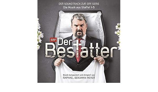 Der bestatter (der soundtrack zur srf-serie: die musik aus staffel.
