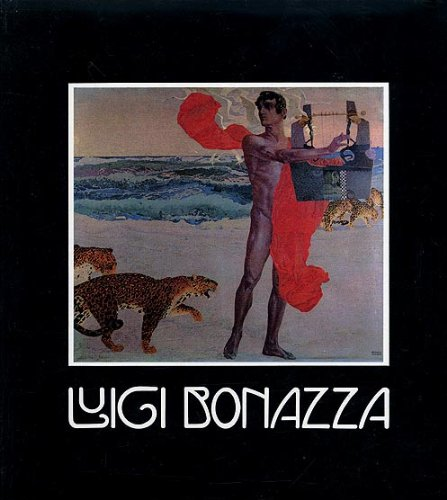 Luigi Bonazza (1877-1965). Catalogo