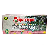 Cheap Ital Jamaican Moringa Leaf Tea (100% Leaves)