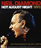 Live footage of the American singer-songwriter in performance at Madison Square Garden in New York City featuring a selection of his greatest hits from the 1960s Brill Building days right through to his recent best-selling American Recordings...
