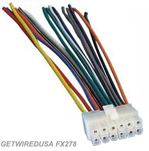 511n5YxESeL dual car audio 12 pin stereo wire harness radio power plug mail 12 pin wiring harness at soozxer.org