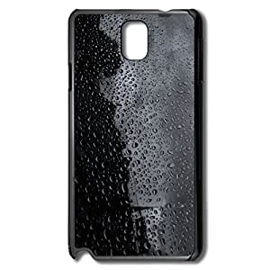 Samsung Note 3 Cover,Printed Samsung Note 3 Cover Case-City Rain