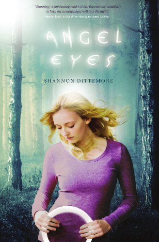 Angel Eyes (An Angel Eyes Novel), used for sale  Delivered anywhere in USA