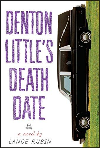 Creative Prom Themes (Denton Little's Deathdate (Denton Little)