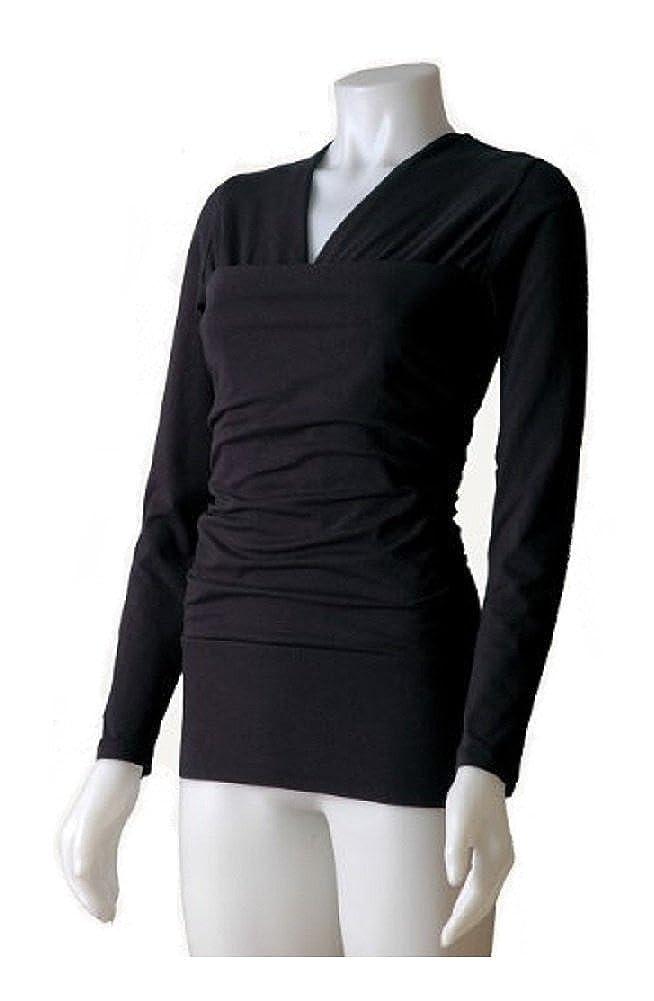 VIJA Design Skin-to-Skin Kangaroo Care T-Shirt | Hands-Free Skin-to-Skin for Mom and Baby