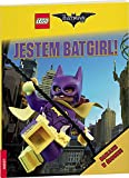 Lego Batman Movie. Jestem Batgirl