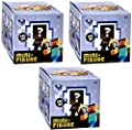Minecraft Minifigures, Ice Series 5, 3 Pack