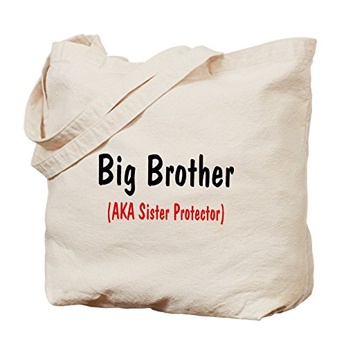 CafePress Brother Protector Natural Shopping