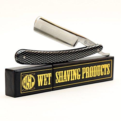 Buy budget straight razor