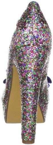Blink BL 009-259K50 701259-BK50 - Zapatos de vestir para mujer Azul