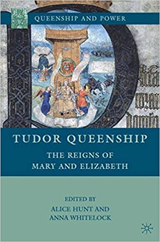 Tudor Queenship: The Reigns of Mary and Elizabeth (Queenship and Power)