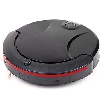 SPFAZJ Aspirador inteligente Robot para el hogar Aspiradora Robot Aspirador Sweeper Dispositivos de limpieza multifuncionales: Amazon.es: Hogar