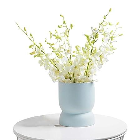 Vaso Fiori.Kkwd Vaso Fiori Vaso In Ceramica Fiori Secchi Bouquet Vaso Vaso