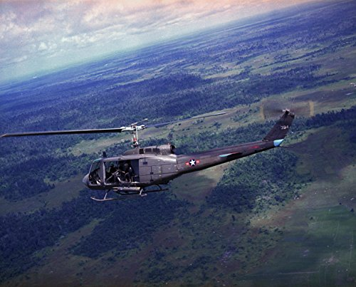 Home Comforts A South Vietnamese Air Force Bell UH-1H for sale  Delivered anywhere in USA