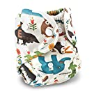 Buttons Cloth Diaper Cover - One Size (Critter)