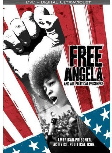 free angela and all political prisoners streaming