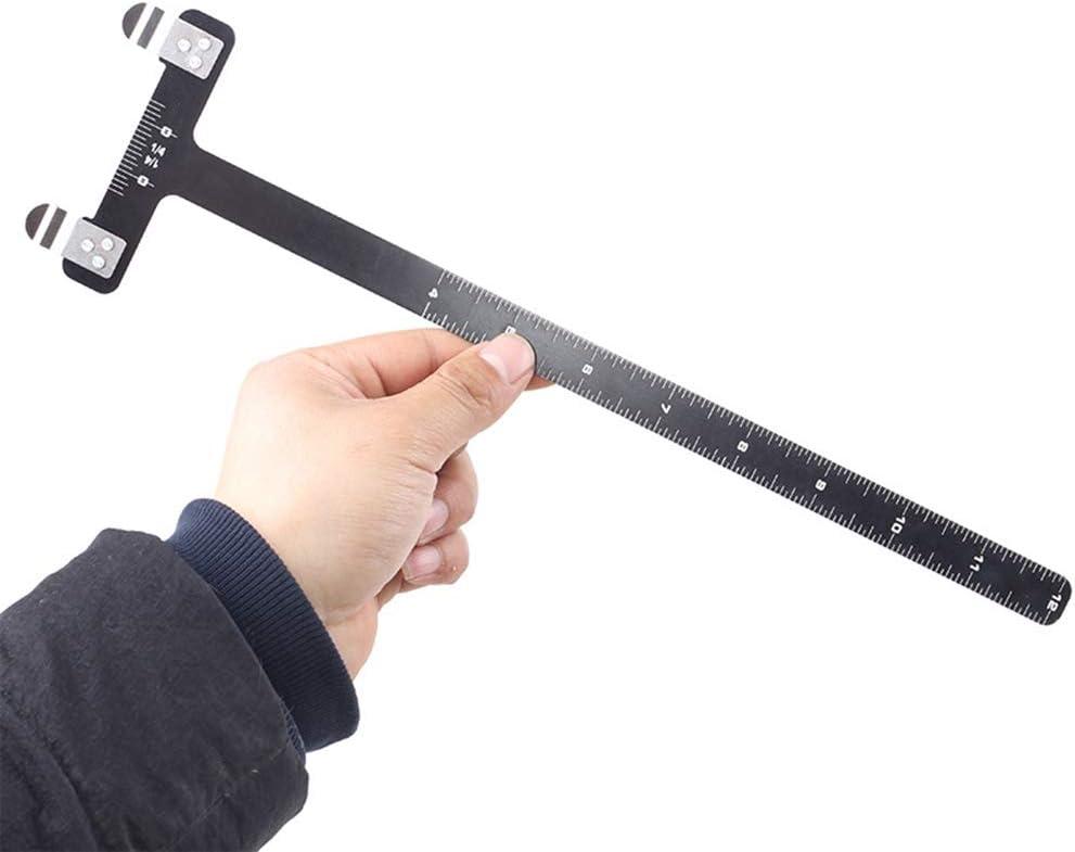 Kohyum Bow Cord Nock Pinces Cordon Knock Set T Forme Arc R/ègle Carr/ée Nocking Boucle Pinces Arc Classique Tournant Kit Tir /à larc