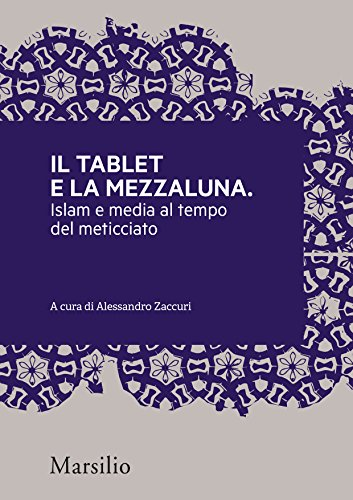 Il tablet e la mezzaluna
