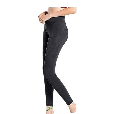 Ouqian Leggings de Yoga para Mujeres Pantalones de Yoga de ...