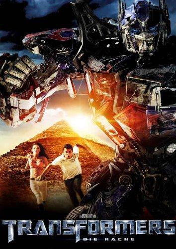 Transformers - Die Rache Film