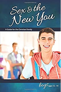 Books christian teen boys and sex