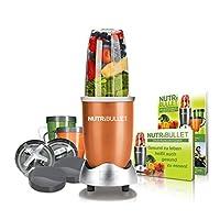 Stratos Smoothie-Maker NutriBullet® 600 W Orange