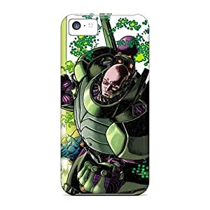 Anti-Scratch Hard Cell-phone Case For Iphone 5c (jLl4974KuZQ) Provide Private Custom Vivid Ant Man Pictures