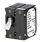 Paneltronics A Frame Magnetic Circuit Breaker - 30 Amps - Double Pole consumer electronics Electronics