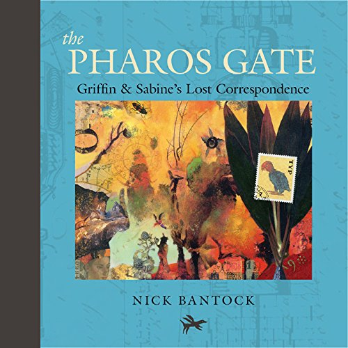 Image of The Pharos Gate: Griffin & Sabine's Lost Correspondence
