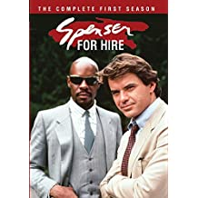 Spenser For Hire: The Complete First Season DVD-R