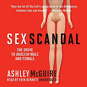 Sex Scandal Audiobook
