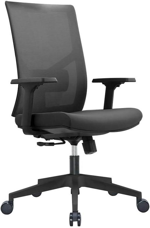 FCD Ergonomic Multi Function Mesh Office Chair