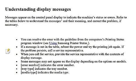 Amazon.com: Samsung ProXpress SL-M3320ND Monochrome Printer ...