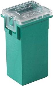 Bussmann Division FMX-40 FMX Fuses-Green