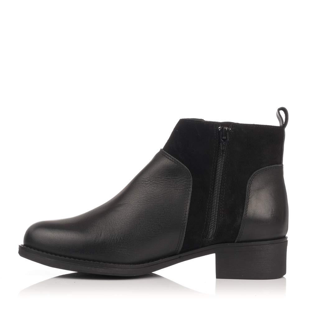 GOMEZ 8051, Damen Damen Damen Stiefel & Stiefeletten  a6a2b9